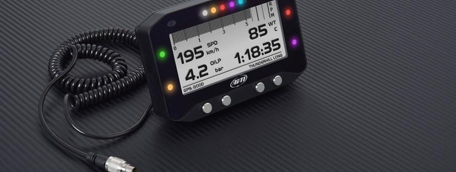 Aim GS-Dash Car Racing Display