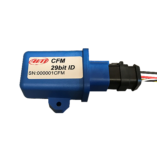 CAN Frequency Module (CFM)