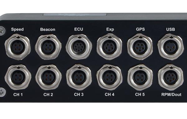 Aim EVO4s Sensors