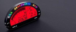 Aim MXL2 Pro Car Racing Dash Data Logger