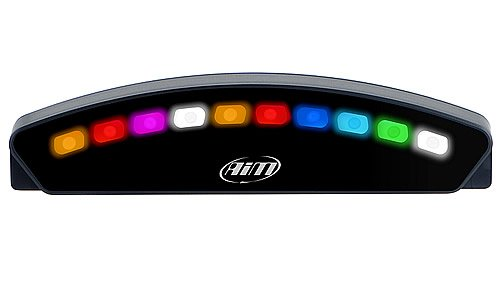 Aim Shift Light Module