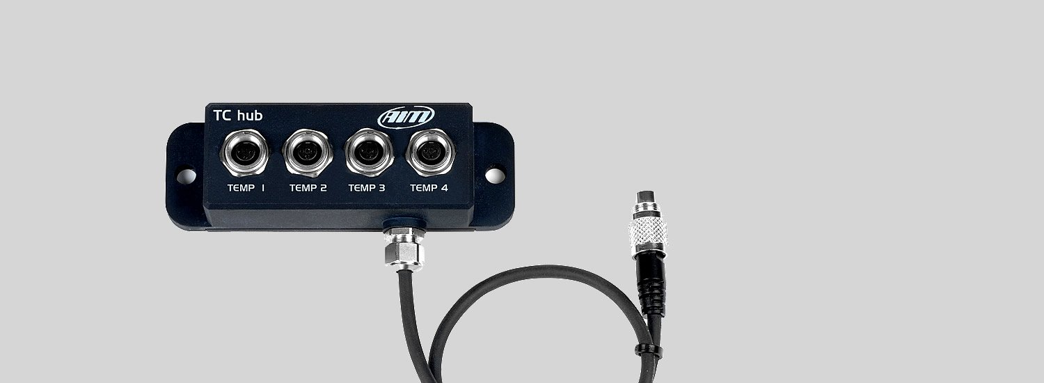 Truck Racing Thermocouple Multiplier