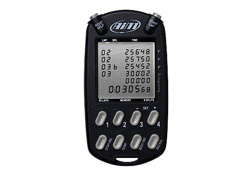 Aim Cycle Racing Stopwatch