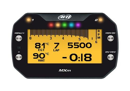 MXL2 Truck Data loggers