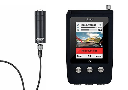 Smartycam GP HD Powerboat Bullet Camera