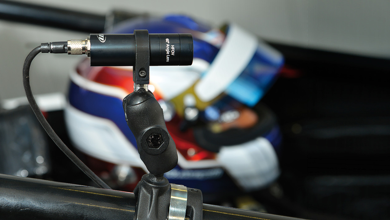 SmartyCam GP HD Car Camera