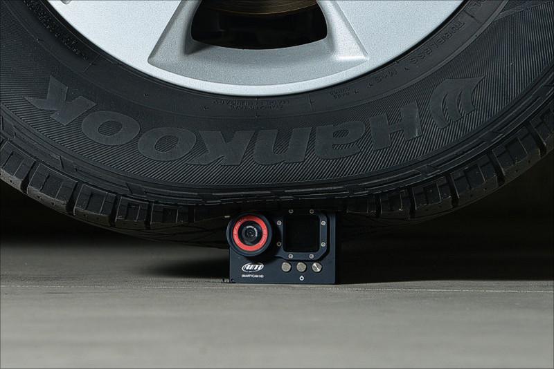 Smartycam Motorsport designed