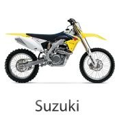 Suzuki Motocross Special Applications