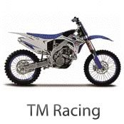TM Motocross Special Applications
