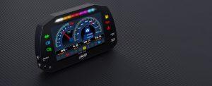 The New Aim MXsl Dash Display