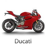 Ducati Sportbike Connecton Kits