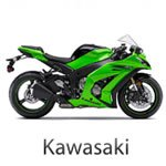 Kawasaki Sportbike Connecton Kits