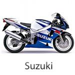 Suzuki Sportbike Connecton Kits