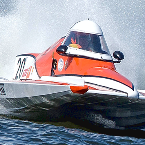 Aim Powerboat Racing Data Aquisition Products