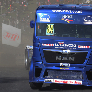 Truck Racing Products