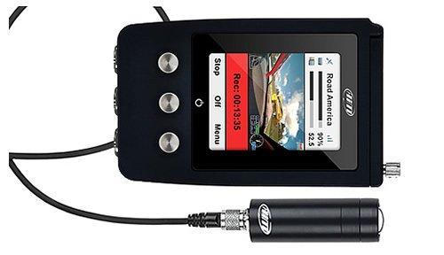 Smartycam GP HD Motorsport Bullet Camera