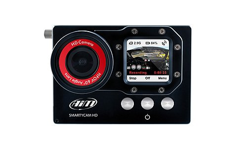 Powerboat HD Camera