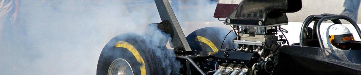 Drag Racing Data Loggers