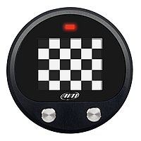 Safe2Race Small OLED Display