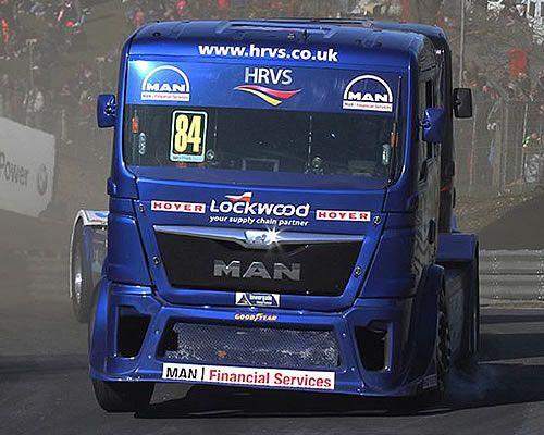 Aim Technologies Truck Racing Data Aquisition Products