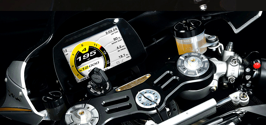 Motorcycle | Aim Technologies