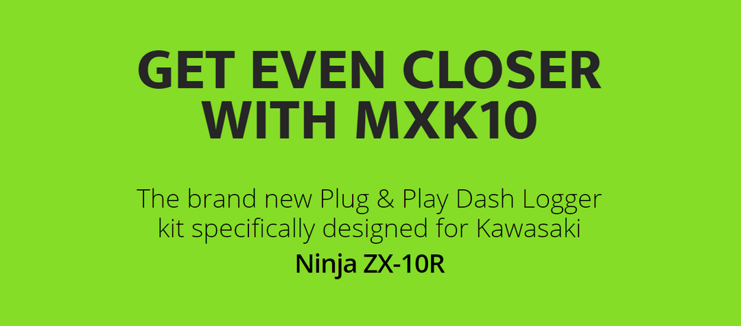 GET EVEN CLOSER WITH MXK10