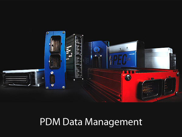 PDMs POWERFUL DATA MANAGEMENT