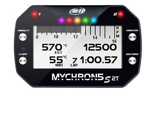 MyChron 5 2T