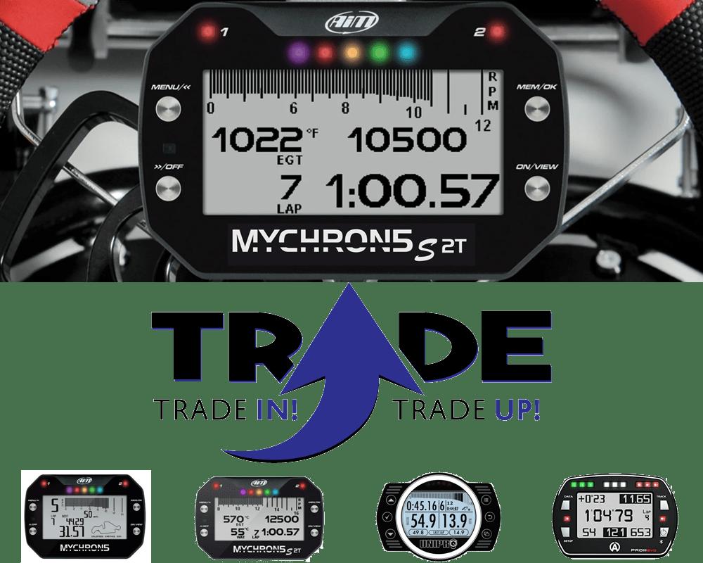 Mychron 5 Trade-in Offer